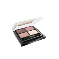 PASTEL EYESHADOW QUAD 202